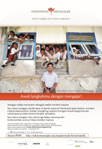 Indonesia Mengajar